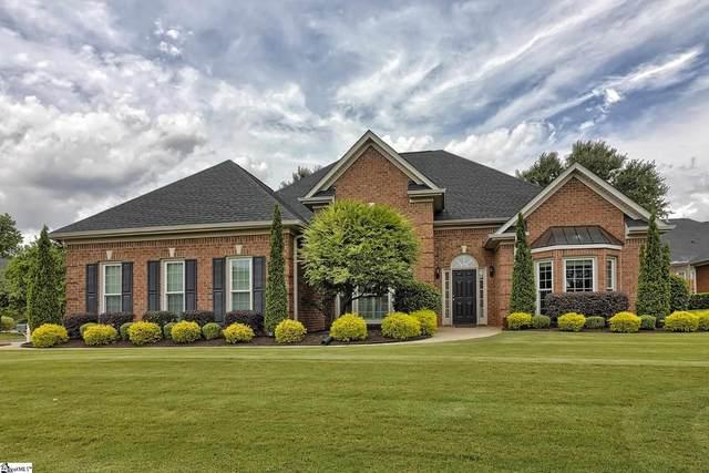 300 Bouchillion Drive, Greenville, SC 29615 (#1446918) :: Coldwell Banker Caine