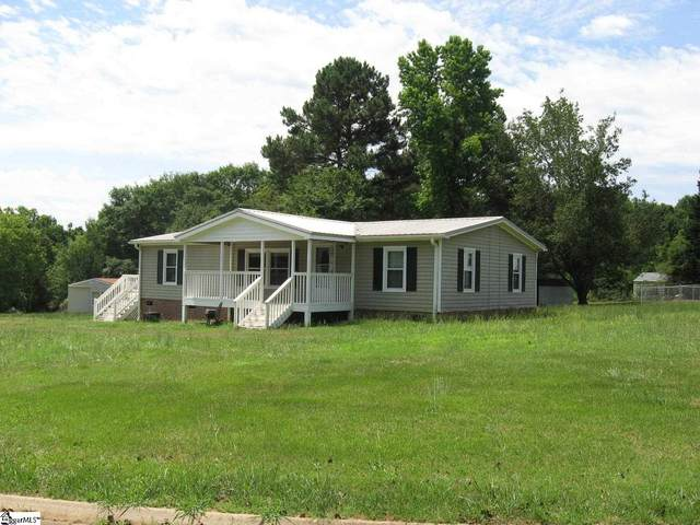 1 Long Acre Lane, Simpsonville, SC 29681 (#1446924) :: Coldwell Banker Caine