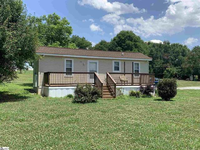 950 Johnson Road 954 , 958, Easley, SC 29642 (#1446926) :: Coldwell Banker Caine