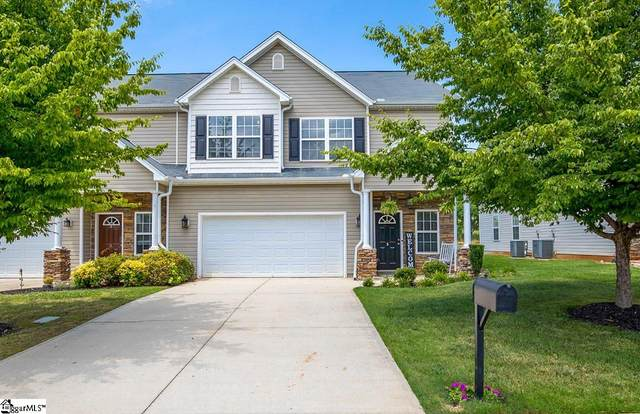 5 Rivers Edge Circle, Simpsonville, SC 29680 (#1446928) :: Coldwell Banker Caine