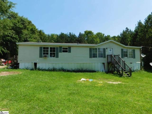 107 Apple Ridge Drive, Clinton, SC 29325 (#1446932) :: The Haro Group of Keller Williams