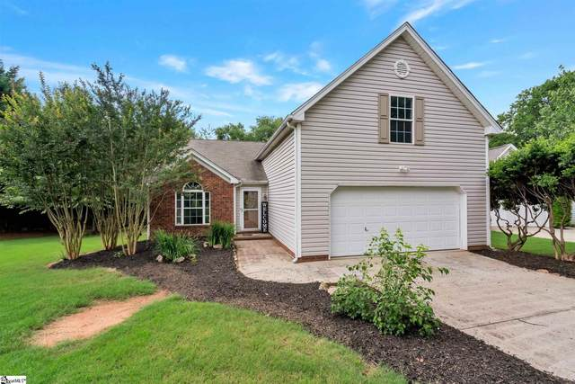 111 Cobb Hall Court, Greenville, SC 29607 (#1446936) :: Realty ONE Group Freedom