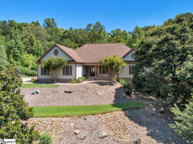 2 Foxboro Road, Travelers Rest, SC 29690 (#1446938) :: Realty ONE Group Freedom