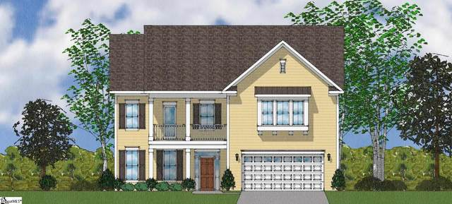 9 Airlie Lane, Simpsonville, SC 29681 (#1446939) :: Coldwell Banker Caine