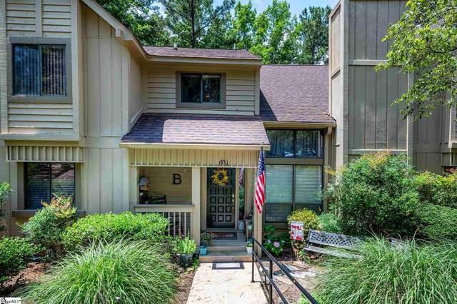 137 Harbor Lights Drive, Salem, SC 29676 (#1446944) :: Realty ONE Group Freedom