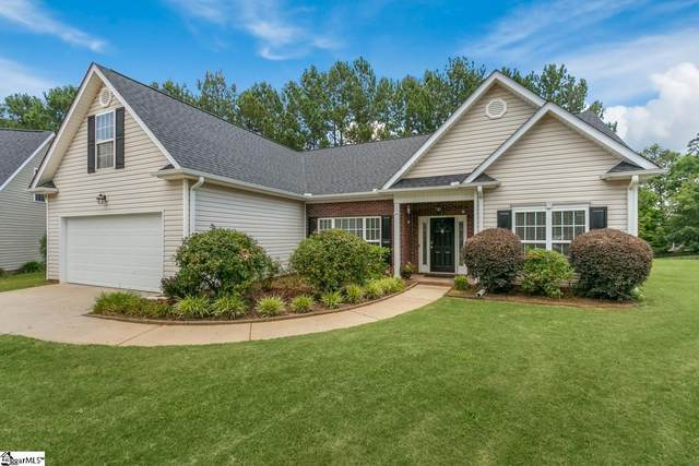 109 Pronghorn Court, Simpsonville, SC 29680 (#1446958) :: Coldwell Banker Caine