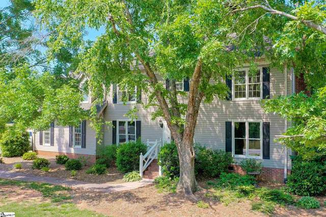 714 Rock Springs Road, Easley, SC 29642 (#1446965) :: Coldwell Banker Caine