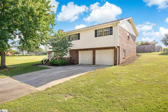 1229 Green Fern Drive, Greenville, SC 29611 (#1446971) :: The Haro Group of Keller Williams