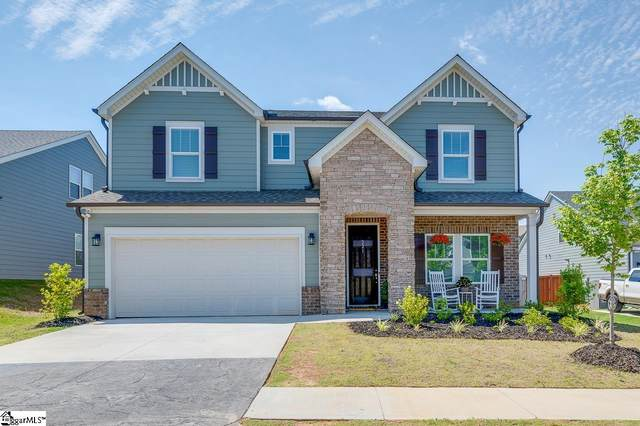 221 Bank Swallow Way, Simpsonville, SC 29680 (#1446974) :: Realty ONE Group Freedom