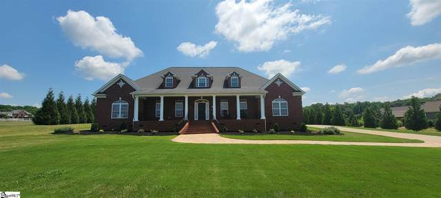 103 Lazy Willow Court, Williamston, SC 29697 (#1446977) :: Realty ONE Group Freedom