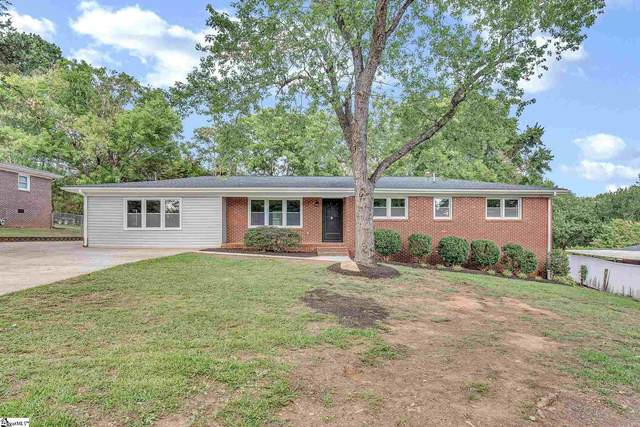 117 Parkdale Drive, Greenville, SC 29611 (#1446980) :: The Haro Group of Keller Williams