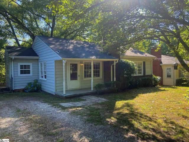 4 Elletson Drive, Greenville, SC 29607 (#1446996) :: Hamilton & Co. of Keller Williams Greenville Upstate