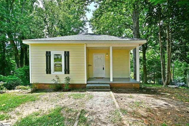 123 Cobb Street, Easley, SC 29640 (#1447002) :: Coldwell Banker Caine