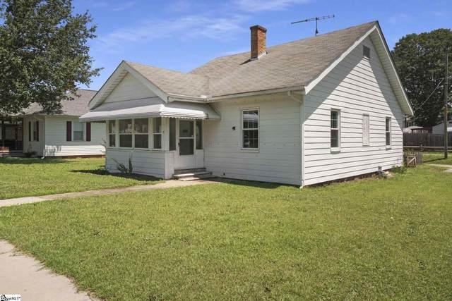 8 Crescent Street, Lyman, SC 29365 (#1447008) :: Coldwell Banker Caine