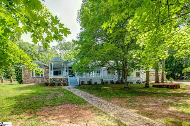 Pickens, SC 29671 :: Coldwell Banker Caine