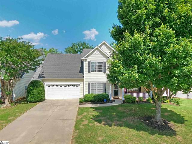 224 Teaticket Court, Simpsonville, SC 29681 (#1447020) :: Coldwell Banker Caine
