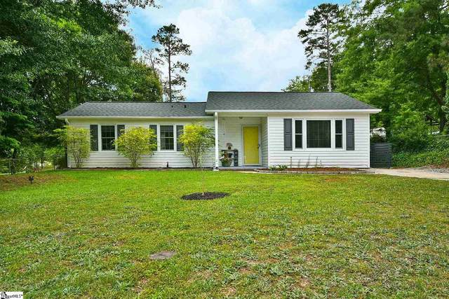 36 Rawood Drive, Travelers Rest, SC 29690 (#1447034) :: The Haro Group of Keller Williams