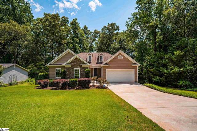 205 Westminster Drive, Pendleton, SC 29670 (#1447044) :: Coldwell Banker Caine