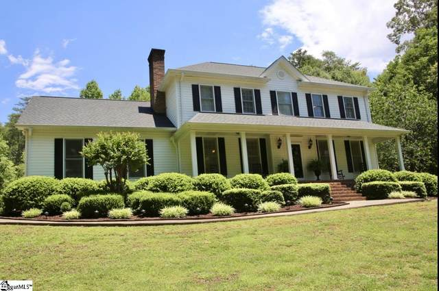 305 Caroldean Drive, Travelers Rest, SC 29690 (#1447049) :: Realty ONE Group Freedom