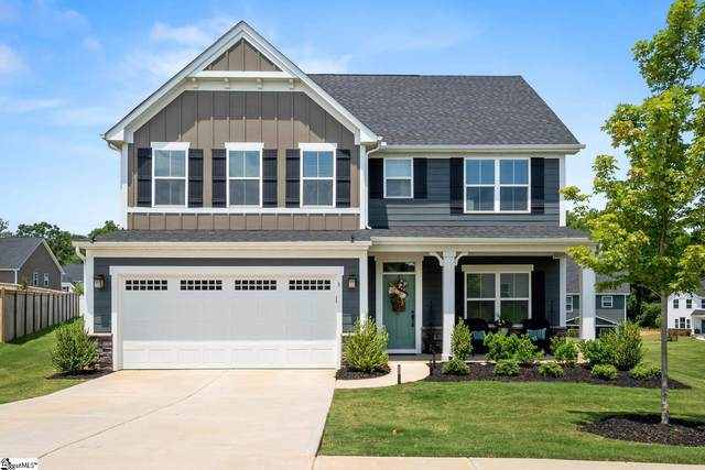 3 Mohegan Way, Greenville, SC 29607 (#1447070) :: Coldwell Banker Caine