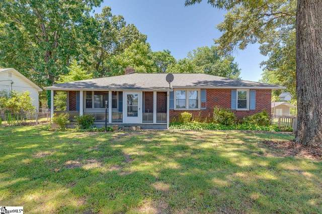 26 Pecan Terrace, Greenville, SC 29605 (#1447081) :: Coldwell Banker Caine