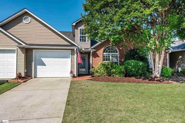15 Magnolia Crest Drive, Simpsonville, SC 29681 (#1447084) :: Coldwell Banker Caine