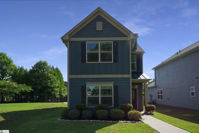 201 Carruth Street, Simpsonville, SC 29680 (#1447086) :: Coldwell Banker Caine