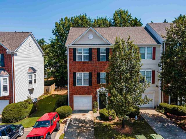 310 Canewood Place, Mauldin, SC 29662 (#1447090) :: The Toates Team