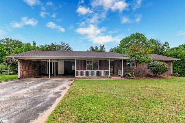 106 Dorr Circle, Easley, SC 29640 (#1447110) :: Realty ONE Group Freedom