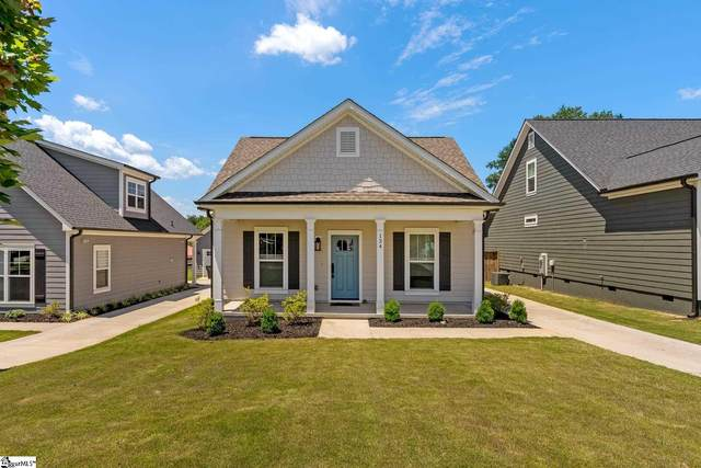 134 Oakland Drive, Greenville, SC 29607 (#1447119) :: Realty ONE Group Freedom