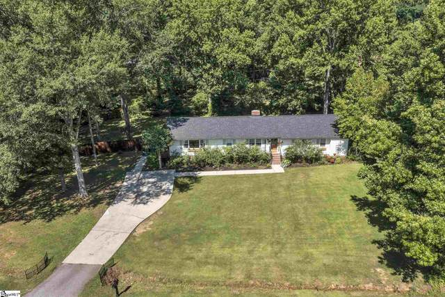 512 Old Mill Road, Mauldin, SC 29662 (#1447120) :: Realty ONE Group Freedom