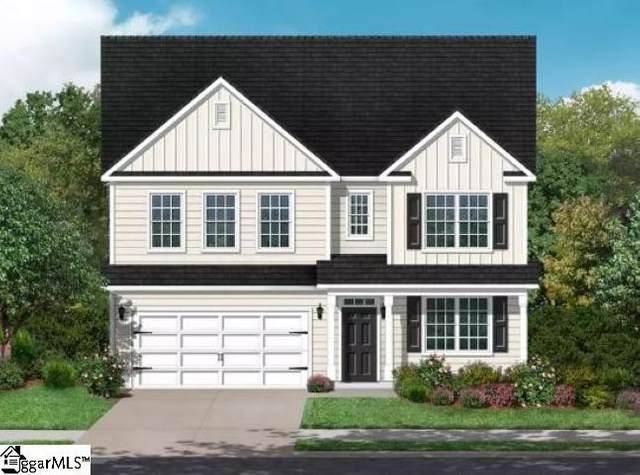 1004 Courtland Valley Lane, Duncan, SC 29334 (#1447146) :: Hamilton & Co. of Keller Williams Greenville Upstate