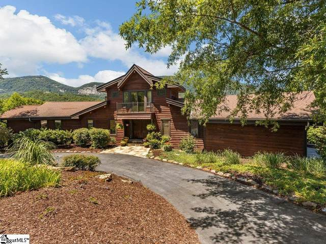 81 Eagle Rock Road, Landrum, SC 29356 (#1447148) :: Hamilton & Co. of Keller Williams Greenville Upstate