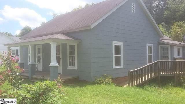 209 Pickens Street, Easley, SC 29640 (#1447164) :: The Haro Group of Keller Williams