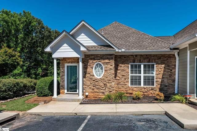 1 Rock Garden Lane, Greenville, SC 29609 (#1447170) :: Coldwell Banker Caine