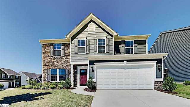 801 Morning Fog Drive, Duncan, SC 29334 (#1447189) :: Realty ONE Group Freedom