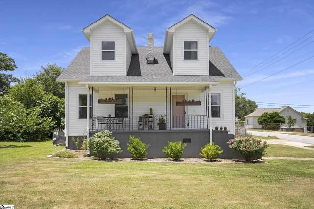 43 Duke Street, Greenville, SC 29605 (#1447197) :: Hamilton & Co. of Keller Williams Greenville Upstate
