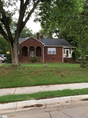 413 Overbrook Road, Greenville, SC 29607 (#1447210) :: Modern