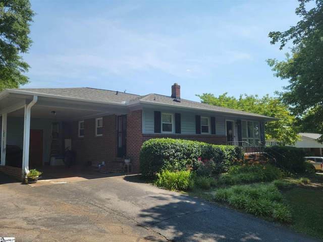 153 Gilliland Road, Pickens, SC 29671 (#1447217) :: The Haro Group of Keller Williams