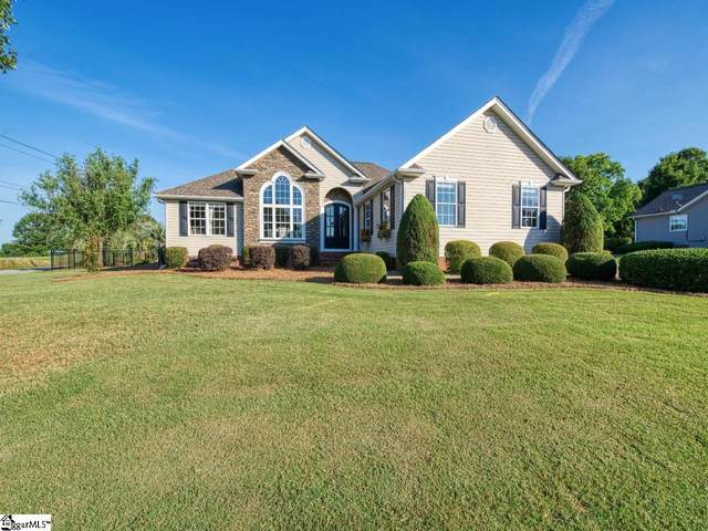 205 Henderson Place Drive, Lyman, SC 29365 (#1447228) :: The Haro Group of Keller Williams