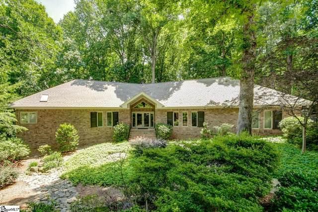 524 Spaulding Lake Drive, Greenville, SC 29615 (#1447249) :: Modern