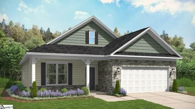 440 Marietta Lane Homesite 057, Duncan, SC 29334 (#1447250) :: The Haro Group of Keller Williams