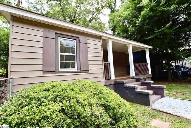 15 Gallon Street, Greenville, SC 29605 (#1447260) :: Coldwell Banker Caine