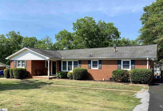 402 Mcgee Road, Anderson, SC 29625 (#1447288) :: Modern