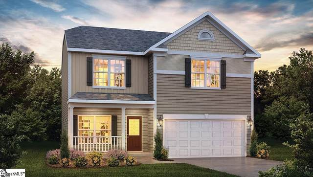 110 Poplarville Drive, Piedmont, SC 29673 (#1447324) :: Modern