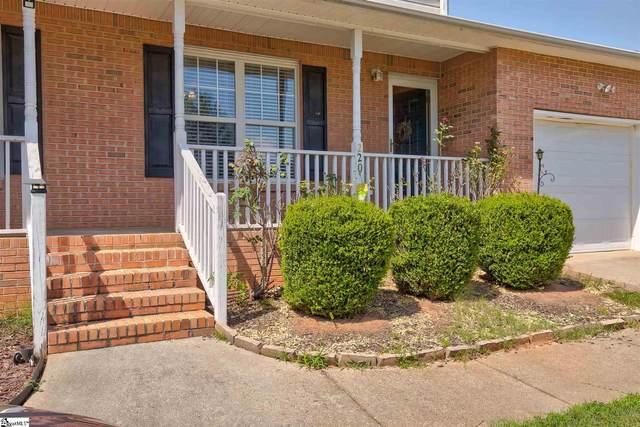 220 River Oaks Circle, Piedmont, SC 29673 (#1447343) :: Modern