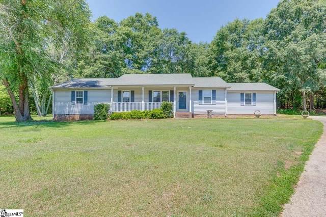 113 Wyatt Oaks Court, Easley, SC 29642 (#1447346) :: Modern