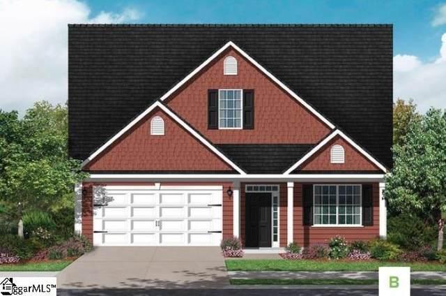 9 Needham Drive, Simpsonville, SC 29681 (#1447355) :: The Haro Group of Keller Williams