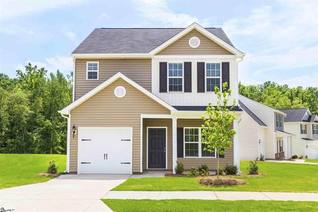 2099 Southlea Drive, Inman, SC 29349 (#1447385) :: The Toates Team
