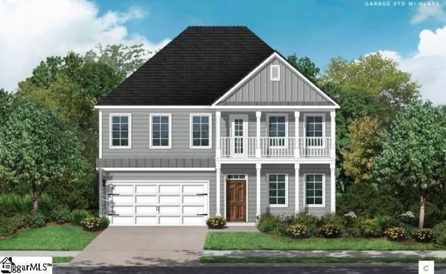 5 Needham Drive, Simpsonville, SC 29681 (#1447397) :: Hamilton & Co. of Keller Williams Greenville Upstate